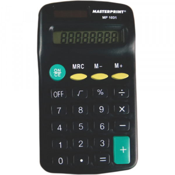 CALCULADORA MP1031 MASTERPRINT