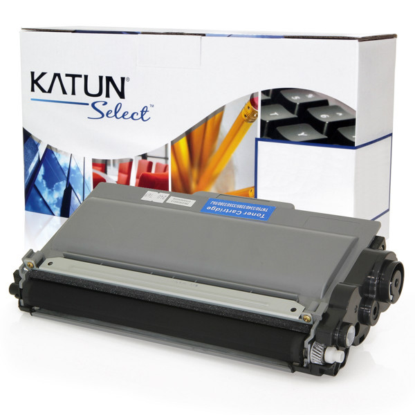 TONER BROTHER TN750 PRETO COMPATIVEL
